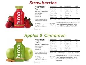 Love the ingredient list!