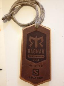 Ragnar.medal